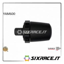 KAOKO Stabilisateur de guidon avec régulateur de vitesse - YAMAHA TENERE XT 600Z / 660Z 0