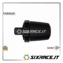 KAOKO stabilizzatore manubrio con cruise control - YAMAHA TENERE XT 600Z/660Z 0