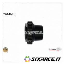 KAOKO stabilisateur de guidon avec régulateur de vitesse - YAMAHA XT660X tout-terrain à