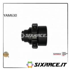 KAOKO stabilizzatore manubrio con cruise control - YAMAHA XT1200Z 10- (con para