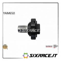 KAOKO stabilizzatore manubrio con cruise control - YAMAHA Tracer MT09 FJ-09 14