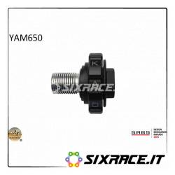 KAOKO Stabilisateur de guidon avec régulateur de vitesse - YAMAHA Tracer MT09 FJ-09 14