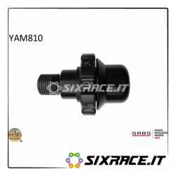 KAOKO Stabilisateur de guidon avec régulateur de vitesse - YAMAHA MT09 13- MT09 Sport