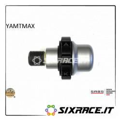 Stabilisateur de guidon KAOKO avec régulateur de vitesse - YAMAHA TMAX 500 Scooter 10-