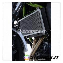 griglia protezione radiatore - Kawasaki Z650 RG