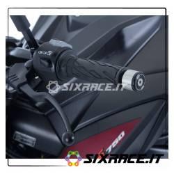 Stabilizzatori / tamponi manubrio Ducati 950 Multistrada 17- RG