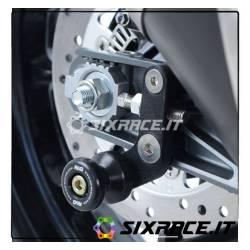 griglia protezione collettori scarico Kawasaki Z1000SX 11-