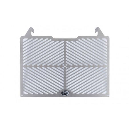 grille de protection de radiateur en acier inoxydable Ducati 950 Multistrada 17- R