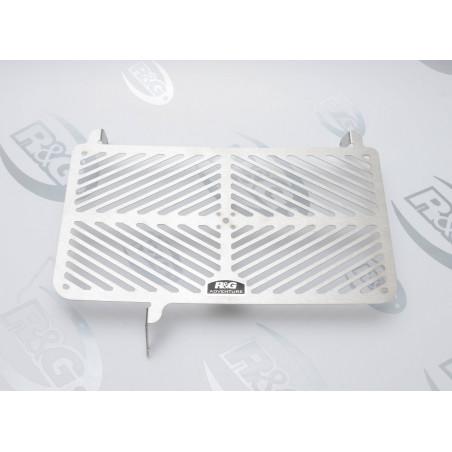 grille de protection de radiateur en acier inoxydable Triumph Street Triple 765 RS