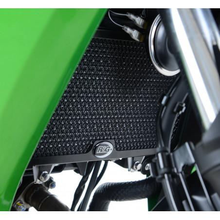 grille de protection de radiateur - Kawasaki Versys X-250/300 RG