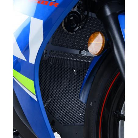 griglia protezione radiatore - Suzuki GSX250R 17- RG