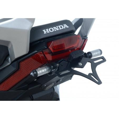 Portatarga Honda X-ADV RG