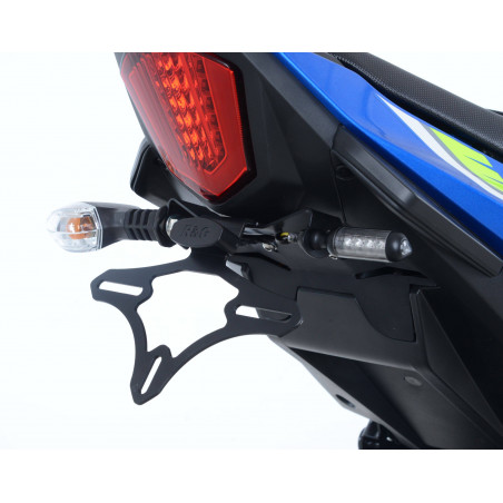 Portatarga Suzuki GSX250R 17- RG