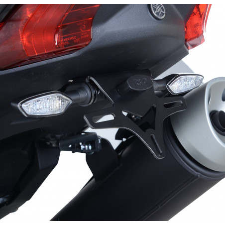 Support de plaque d'immatriculation Yamaha T-MAX 530 17- RG