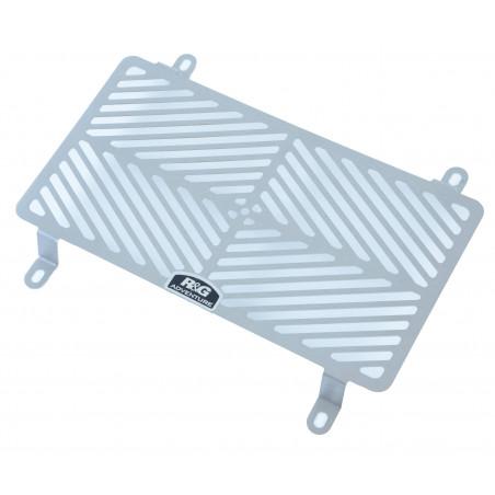 grille de protection de radiateur en acier inoxydable Kawasaki Versys X-250/300 RG