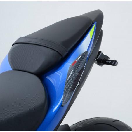 sliders codone posteriore in carbonio Suzuki GSX-S1000 15- RG