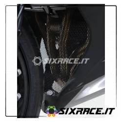 griglia protezione collettori scarico Kawasaki Z1000SX 11- DG0021BK RG