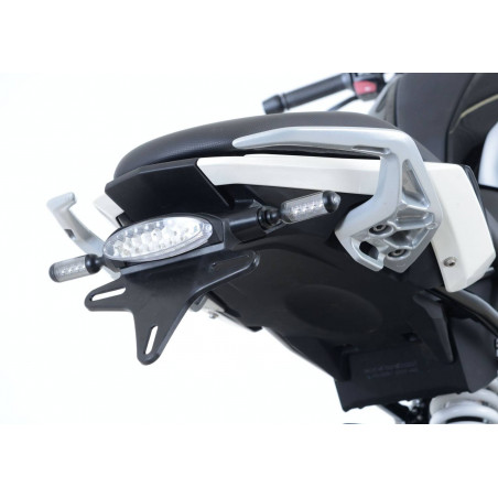 Support de plaque d'immatriculation BMW G310R 17 LP0226BK RG