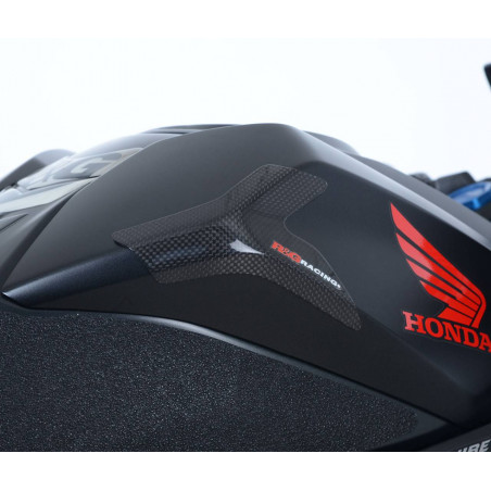 sliders serbatoio in carbonio Honda CBR250RR TS0038C RG