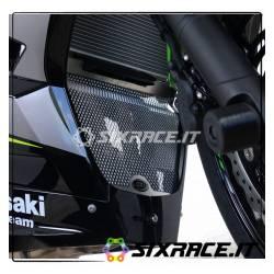 griglia protezione collettori scarico Kawasaki Ninja 400 18- / Ninja 250 18- -