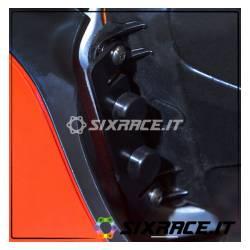 Plaquettes de fin de course pour direction - Ducati Panigale V4 / V4S / Special (non utilisé)