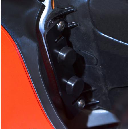 Tamponi fine corsa per sterzo - Ducati Panigale V4 / V4S / Speciale (non utiliz