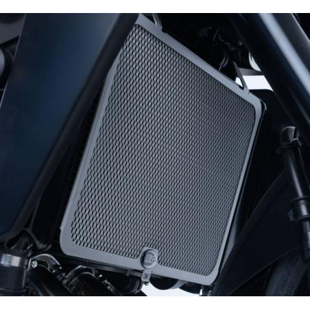 grille de protection de radiateur - Yamaha MT-09 17- / MT-09 TRACER 17- / MT-09 SP