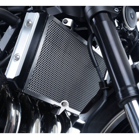 griglia protezione radiatore - Kawasaki Z900RS RAD0228BK RG