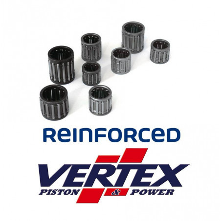 Cage à rouleaux Vertex WB121