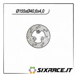 452-55574 - DISCO FRENO NG 452 Aprilia Sonic GP 50cc 1998-2000 -