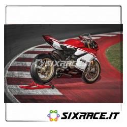 SIX-FK959ANNIV - Kit Carene ABS Ducati Panigale 959 Anniversario -