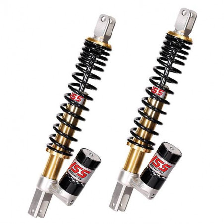 29402321-35456 - YSS DX-LH GAS REAR SHOCK ABSORBER for YAMAHA YP Majesty 400cc 04/06 -