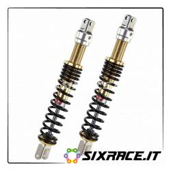 29402221-35458 - YSS DX-LH GAS REAR SHOCK ABSORBER for YAMAHA YP Majesty 400cc 07/14 -