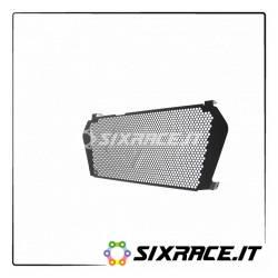PRN006731-02 - Aprilia Shiver SL 750 radiator protection grill 2007 - 2017 -