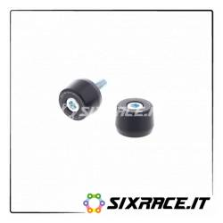 PRN012786-01 - BMW R 1200 R barbells counterweights 2015+ -
