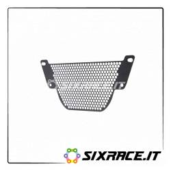 PRN011675-02 - Ducati Monster 1200 R radiator protection grille 2016+ -
