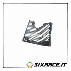 PRN011757-01 - KTM 1290 Superduke protezione raddrizzatore regolatore / set rimozione pedane passeggero 2013+ -