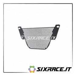 PRN011675-01 - Ducati Monster 1200 radiator protection grill 2013+ -
