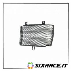 PRN013230-02 - Yamaha MT-10 SP radiator protection grill 2016+ -