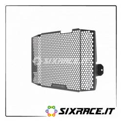 PRN013847-03 - Suzuki GSX-R125 radiator protection grill 2017+ -
