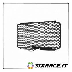 PRN012481-09 - Ducati Multistrada 1200 radiator protection grill 2015 - 2017 -