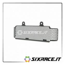 PRN012660-01 - Honda VFR800X Crossrunner radiator protection grill 2015+ -