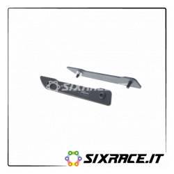 PRN012144-02 - KTM RC 200 mirror caps 2014 - 2016 -