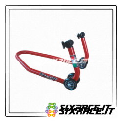 FS-10/H+SBG/10P - copy of Bikelift gauche support à bras simple -