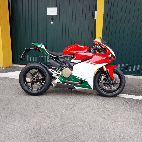 SIX-FK959FINAL - Kit Carene ABS Ducati Panigale 959 Final Edition -