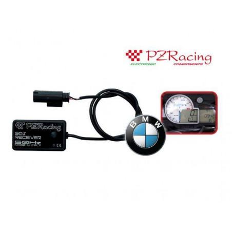 RICEVITORE GPS B-TRONIC PZ RACING P&P BMW S 1000 R / RR TUTTI MODELLI