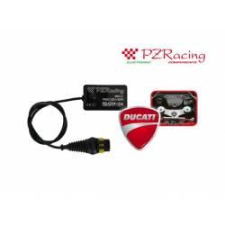 RICEVITORE GPS DESMOTRONIC PZ RACING DUCATI 1098 / 1198