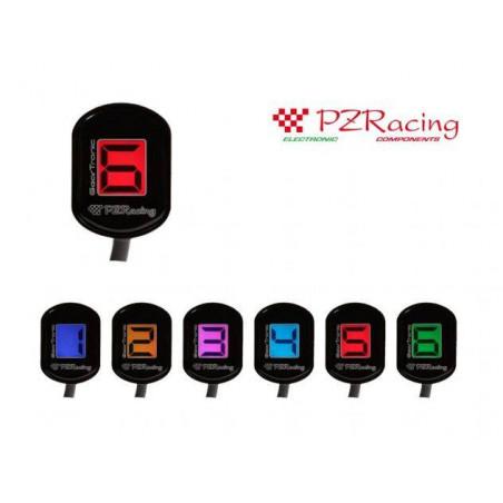 CONTAMARCE GEARTRONIC ZERO PZ RACING YAMAHA FZ6 S2 2007-2011 (NO ABS)