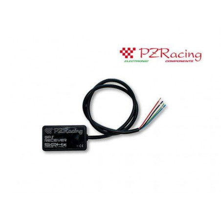RICEVITORE GPS LAPTRONIC PZ RACING KTM 1190 RC8 R 2009