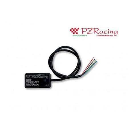 RICEVITORE GPS LAPTRONIC PZ RACING KAWASAKI ZX-10 R 2006-2007